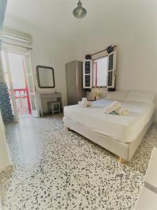 Anna Studio Amorgos Greece