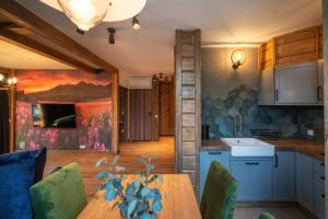 Giewont Apartments SPA