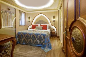 Romance Istanbul Hotel (9 of 90)