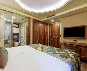 Romance Istanbul Hotel (8 of 90)