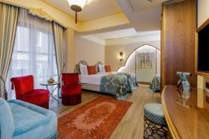 Romance Istanbul Hotel (7 of 90)