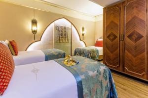 Romance Istanbul Hotel (6 of 90)