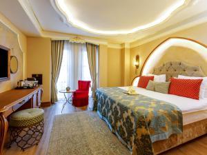 Romance Istanbul Hotel (5 of 90)