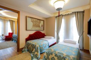 Romance Istanbul Hotel (4 of 90)