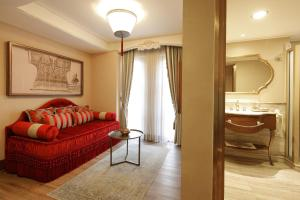 Romance Istanbul Hotel (3 of 90)