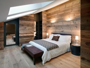 Montana Lodge & Spa Design Hotel - La Thuile