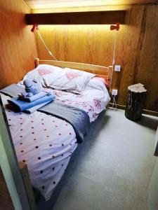 Location gîte, chambres d'hotes Les chalets de la forêt d'Issaux dans le département Pyrénées Atlantiques 64