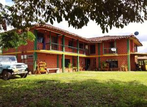 Ste el Horse Colombia private country house with 8 bedrooms