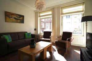 Stayci Serviced Apartments Noordeinde.  Kuva 8