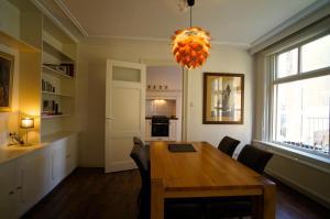 Stayci Serviced Apartments Noordeinde.  Kuva 17