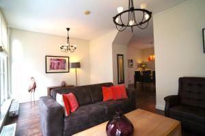 Stayci Serviced Apartments Noordeinde.  Kuva 10