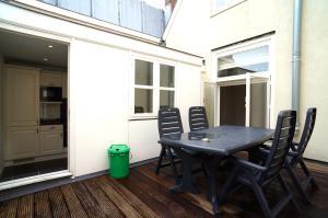 Stayci Serviced Apartments Noordeinde.  Kuva 20