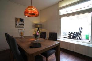 Stayci Serviced Apartments Noordeinde.  Kuva 11