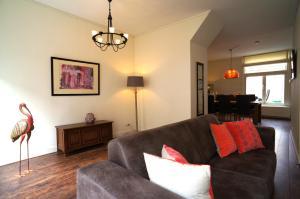 Stayci Serviced Apartments Noordeinde.  Kuva 19