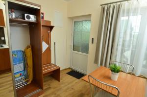 Apartamenty Zefir