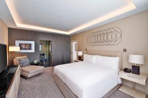 Hilton Tanger City Center Hote..