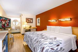 Red Roof Inn Hilton Head Island