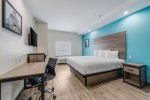 Americas Best Value Inn & Suites Katy