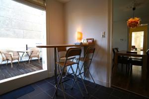 Stayci Serviced Apartments Noordeinde.  Kuva 18