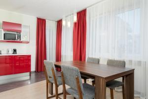 Apartments Poznań Brzask by AMPM Rentals