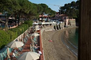 Hotel Fiascherino - AbcAlberghi.com