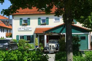 Airporthotel Regent - Hotel - Hallbergmoos