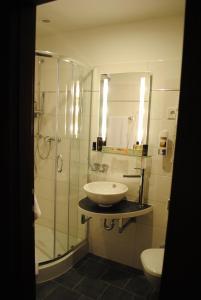 Landmark Eco Hotel, Hotely  Berlín - big - 32