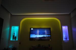 Landmark Eco Hotel, Hotely  Berlín - big - 39