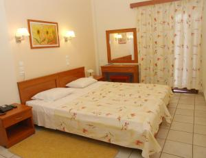 Hostels e Albergues - Hotel Kronio
