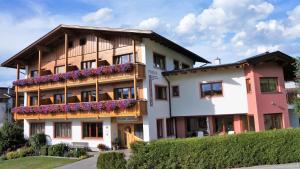 Accommodation in Reith im Alpbachtal