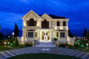 Villa FILOXENIA Achaia Greece