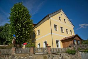 Pension Lindenhof - Semriach