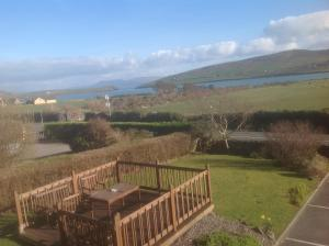 Brownes Bed & Breakfast, Bed and Breakfasts  Dingle - big - 32