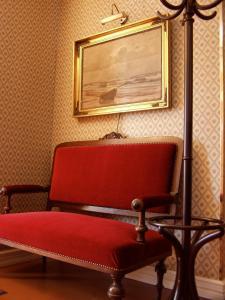 Hotel & Cafe Lanterna, Hotely  Nauvo - big - 33