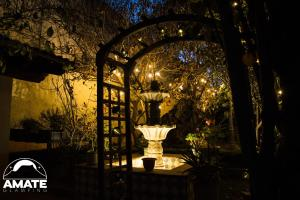Glamping Amate - Hotel Burbuja Tlaxcala