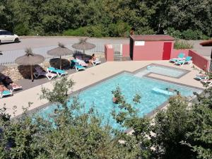 Location gîte, chambres d'hotes Camping Mas Llinas dans le département Pyrénées Orientales 66