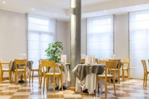 Club Hotel e Residence La Vela, Szállodák  Nago-Torbole - big - 30