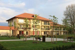 La Pommeray Geneva - Hotel - Veigy-Foncenex