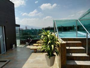 Café Hotel Medellín