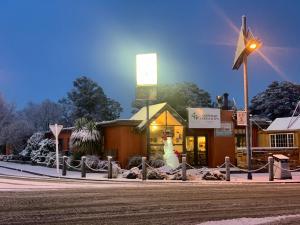 Snowman Lodge and Spa