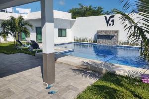 VillaG ¡Tu casa en la playa!