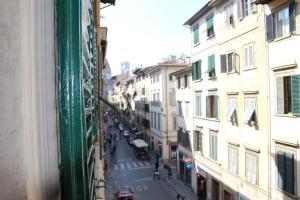 Accademia Studio, Apartmanok  Firenze - big - 53