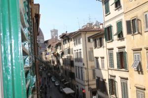 Accademia Studio, Apartmanok  Firenze - big - 52