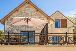Accommodation in Mayrac
