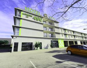 B&B Hôtel Perpignan Saleilles - Hotel - Perpignan