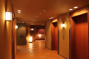 Aki Grand Hotel & Spa, Hotely  Mijadžima - big - 33