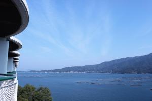 Aki Grand Hotel & Spa, Hotely  Mijadžima - big - 10
