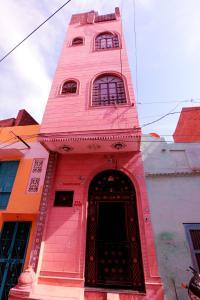 Auberges de jeunesse - Shanti House