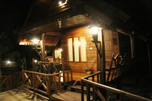 Burilamplai Resort - Thung Yai