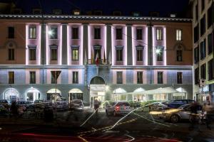 Arli Hotel Business and Wellness - Bergamo